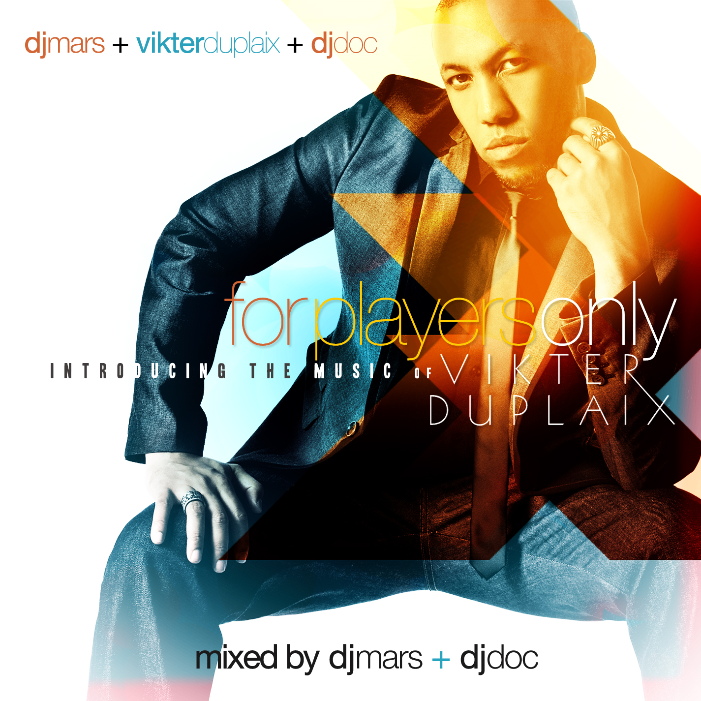 Download Dj Dollar Bill: HISTORY OF MIXTAPES: FOR PLAYERS ONLY...VIKTER DUPLAIX X