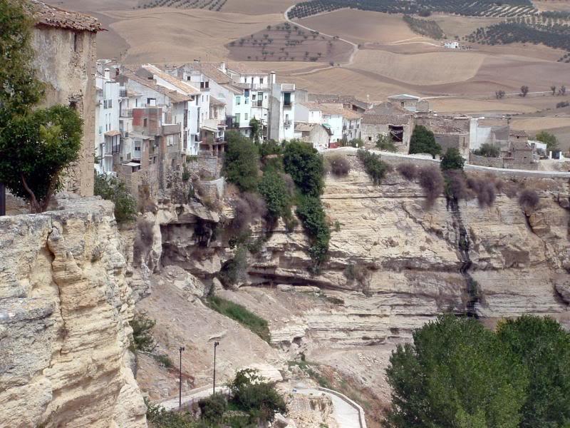 Pueblos y lugares con encanto qu visitar y ver espa a - Lugares de madrid con encanto ...