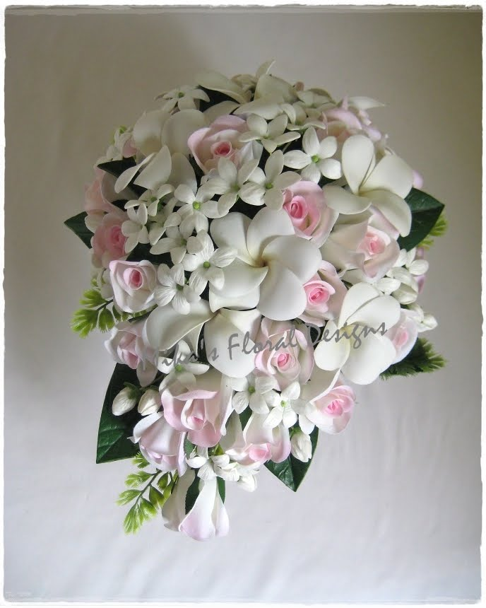 Silk Wedding Flower Bouquets White Roses Wedding And Bridesmaid