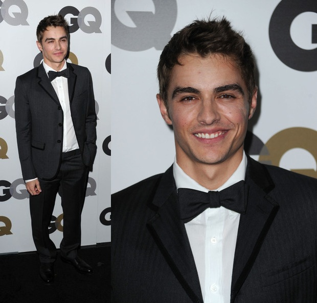 GQ's Men of the Year Fashion - Fashionably Fly
