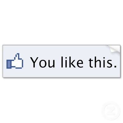 Bagaimana menambahkan Facebook Like atau Facebook Fan Page