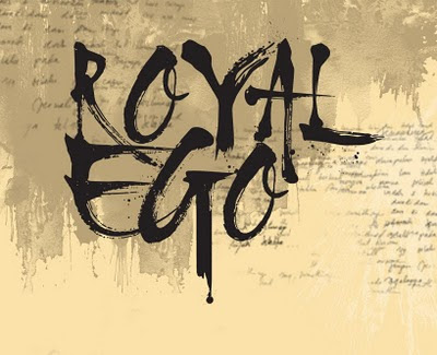 review royal ego ernest gitaris cokelat eno drummer netral gilbert bassist saint loco. Black Bedroom Furniture Sets. Home Design Ideas