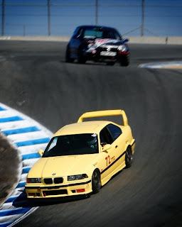 Smooth drifting