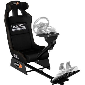 Video Gaming Chairs Playseat World Rally Championship