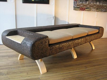 Old Sweeer Cottage Sofa Couch Chesterfield Divan Davenport