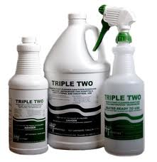 Health Technology Professional Products' Blog: Triple Two is