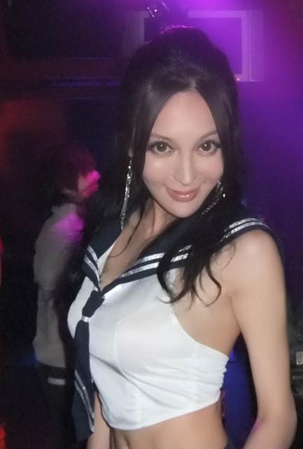 Taiwan sexy queen Alina Xu Zhiqi ~ About love, love story, Love news