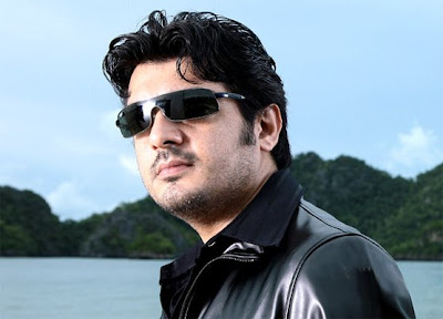 Online Movies & Songs: Ultimate Star Ajith Kumar's Tamil