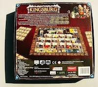 Doppel Spiel Kritik Kingsburg