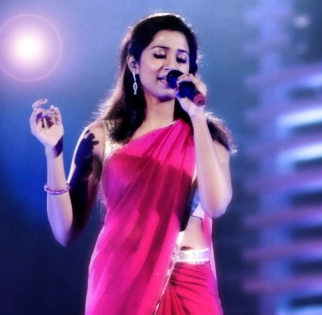 We Love Shreya Ghoshal-The Bollywood Pop Diva !: Is Shreya