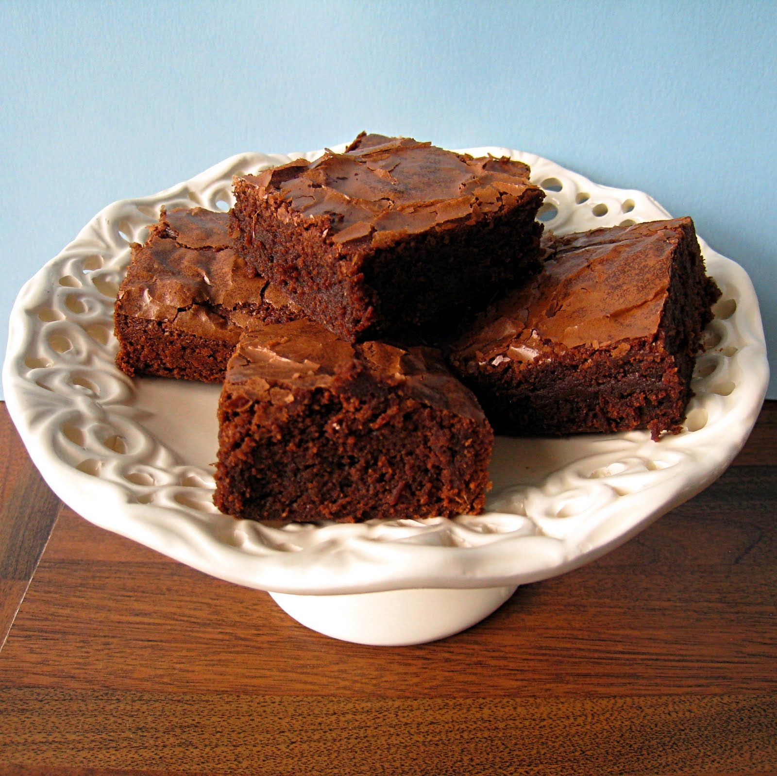 Carrots N Cake Brownies