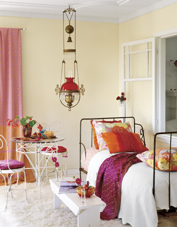 Inspire Bohemia: Beautiful Bedrooms Part I