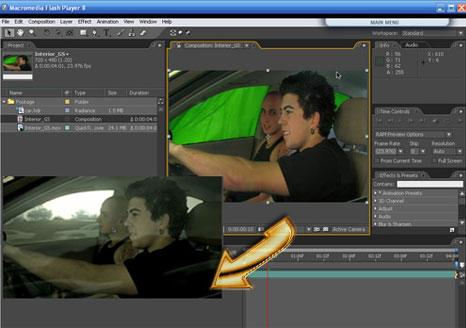 Adobe After Effects Cs4 Pdf
