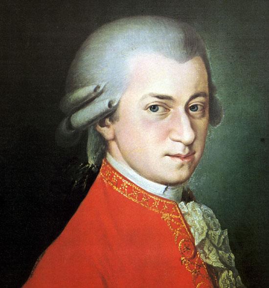 Mozart Gestorben