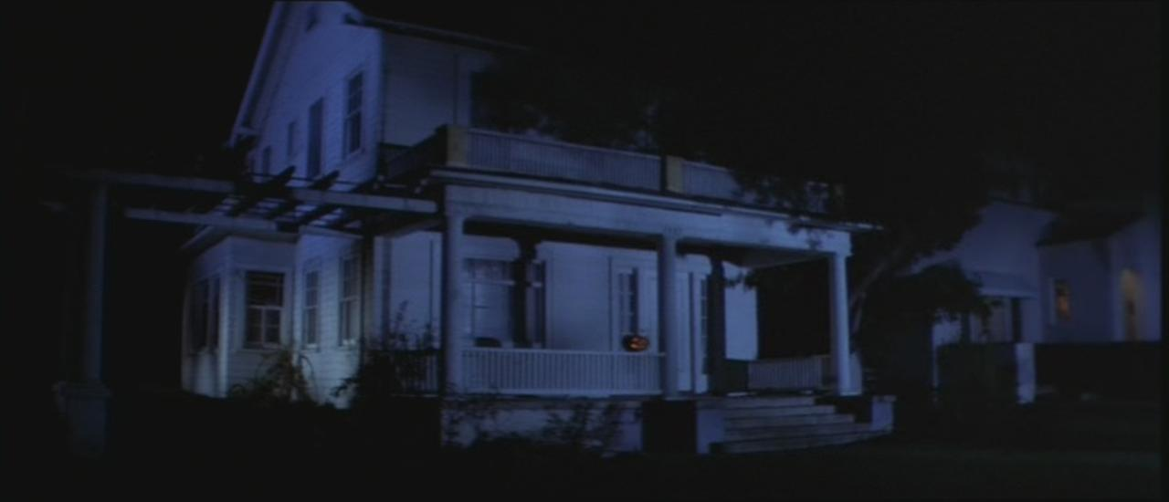 From Midnight With Love Locus Focus Haddonfield