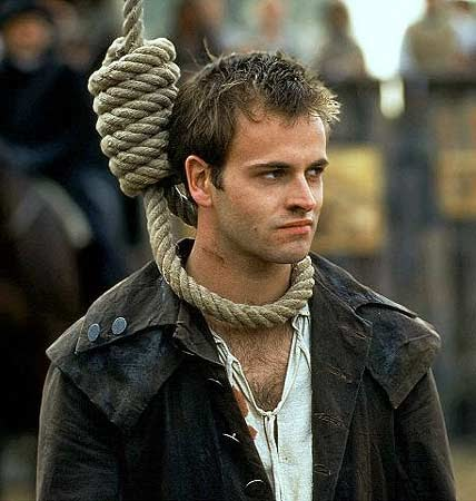 The Strange, Sick, Sad Career of Jonny Lee Miller