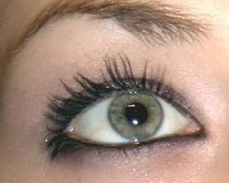 Rimmel Eye Magnifier Mascara hd image