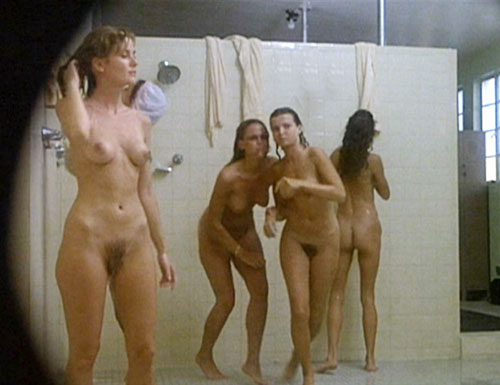 Shower Scene Nude 9