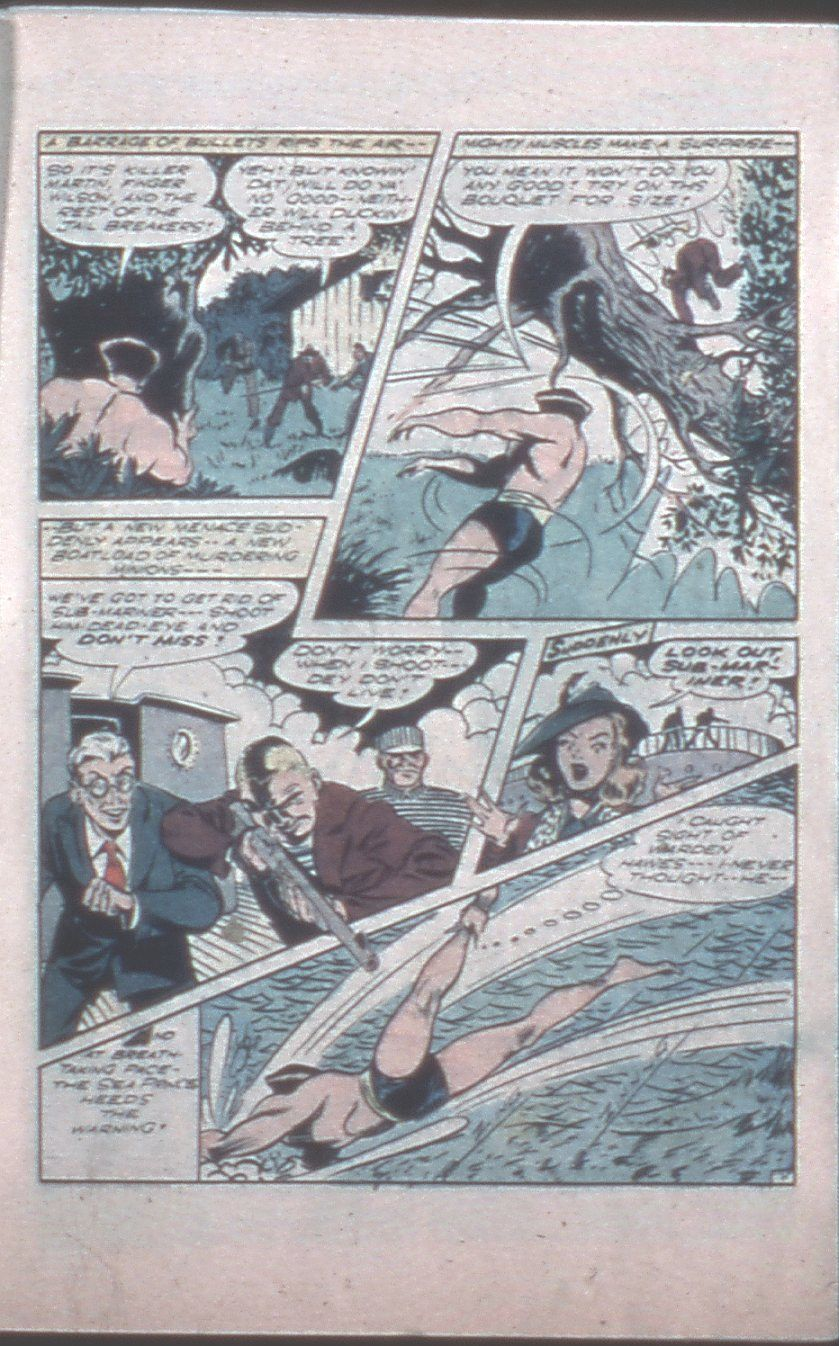 Marvel Mystery Comics (1939) issue 63 - Page 26