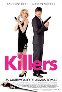 Killers - Cartel