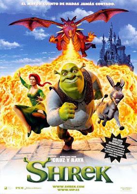 Shrek - Cartel