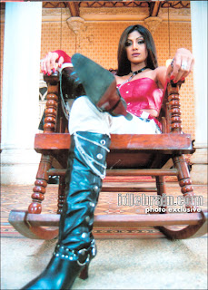 Indian Babes In Boots Shilpa Shetty