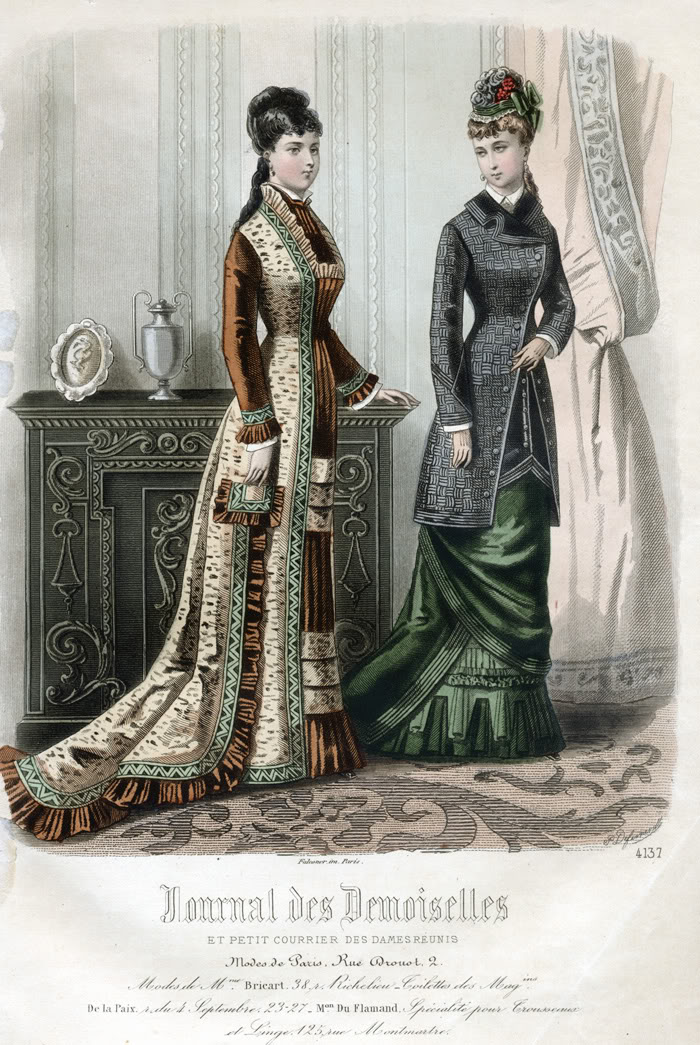 my pet arts fashion 1870