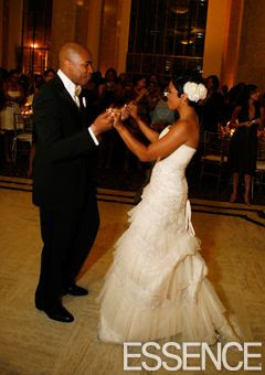 The House Of Fabulous Malinda Williams And Derrick Jones
