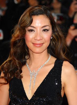 Michelle yeoh actress