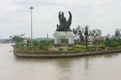 Pulau Kumala, Kutai Kertanegara, Kalimantan Timur