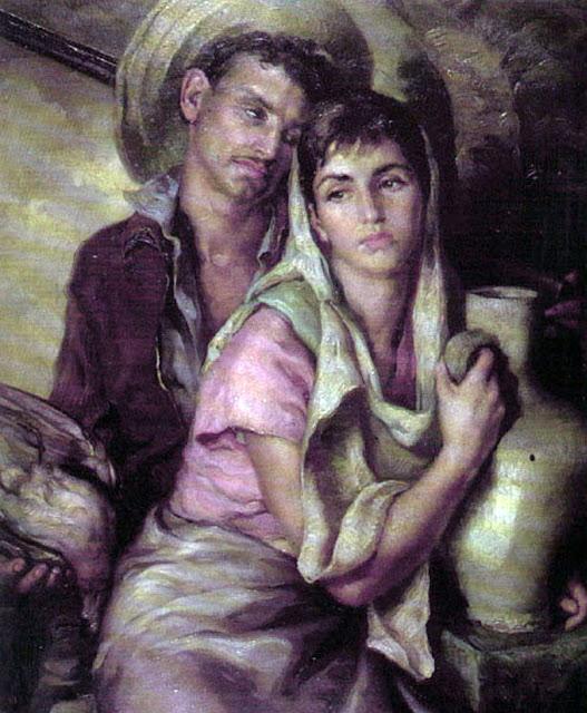 Francisco Ribera Gómez, Maestros españoles del retrato, Retratos de Francisco Ribera, Pintores Madrileños, Francisco Ribera, Pintor español, Pintores de Madrid, Pintores españoles, Pintor Francisco Ribera
