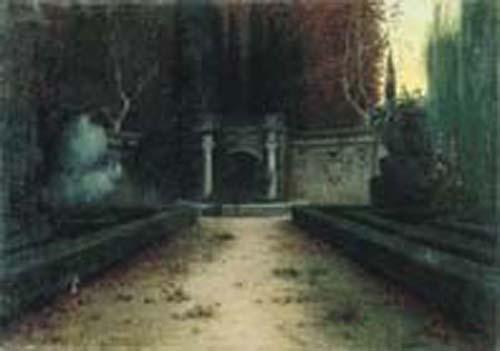 Fernando Labrada Martín, Paisajistas españoles, Paisajes de Fernando Labrada, Pintor español, Pintores Malagueños, Fernando Labrada, Pintores de Málaga, Pintor Fernando Labrada, Pintores Andaluces