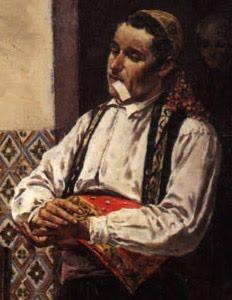 Vicente Nicolau Cotanda, Maestros españoles del retrato, Retratos de Vicente Nicolau Cotanda, Pintor español, Pintores Valencianos, Pintor Nicolau Cotanda