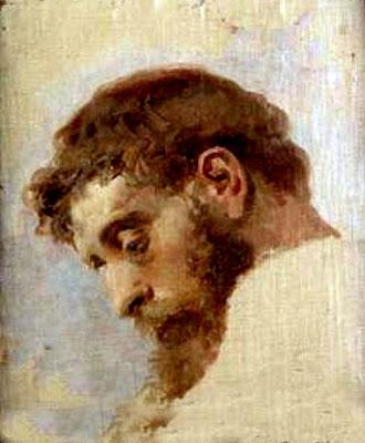 Retrato, Enrique Martínez Cubells, Pintor español, Pintores españoles, Martínez Cubells, Paisajes de Enrique Martínez Cubells, Pintores Valencianos