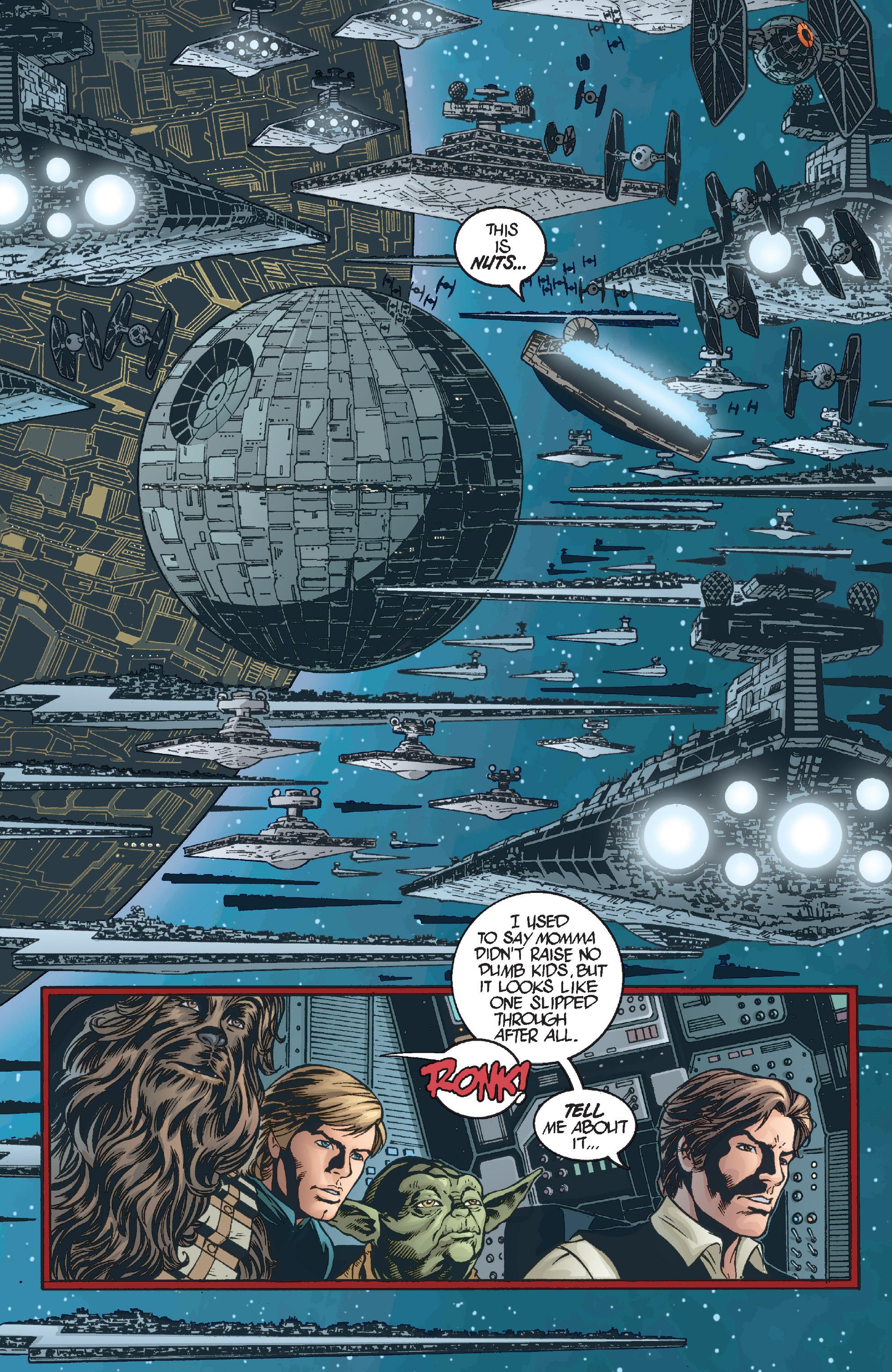 Read online Star Wars Omnibus comic -  Issue # Vol. 27 - 73