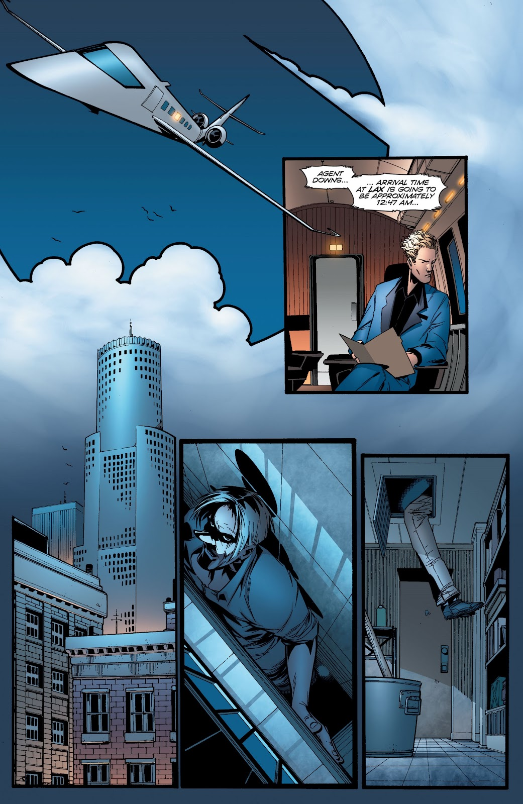 Wildcats Version 3.0 Issue #22 #22 - English 8