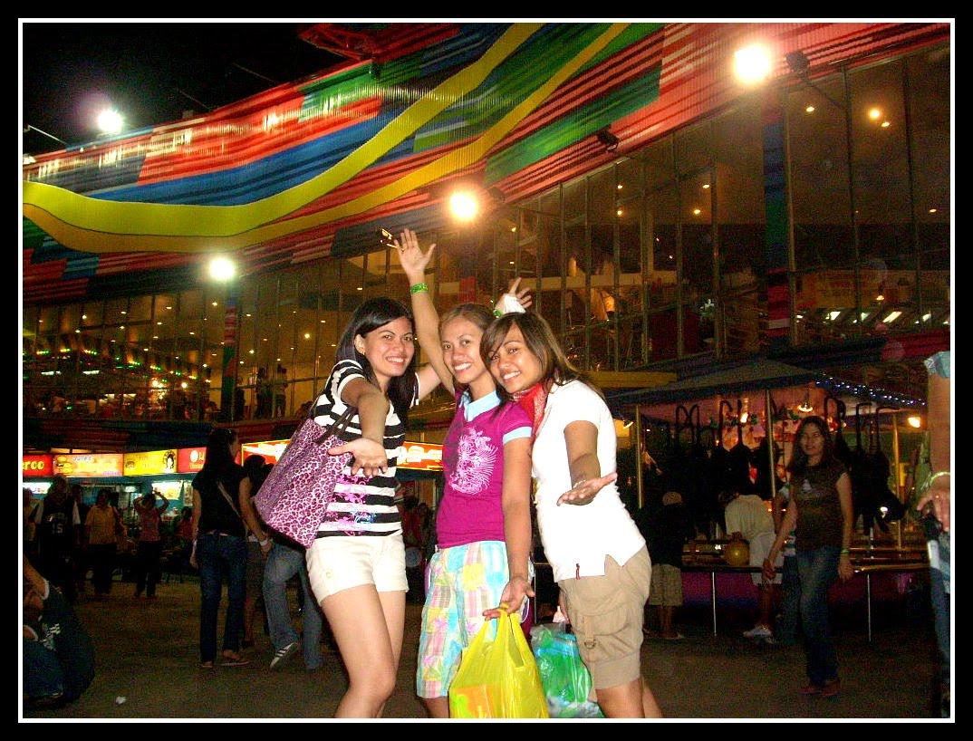 Manila exposed 1 - 3 8