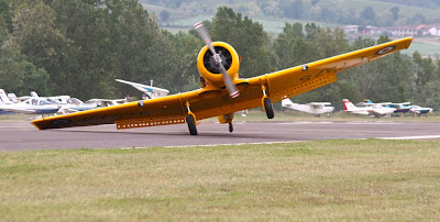 Tailspin S Tales Taming A Taildragger