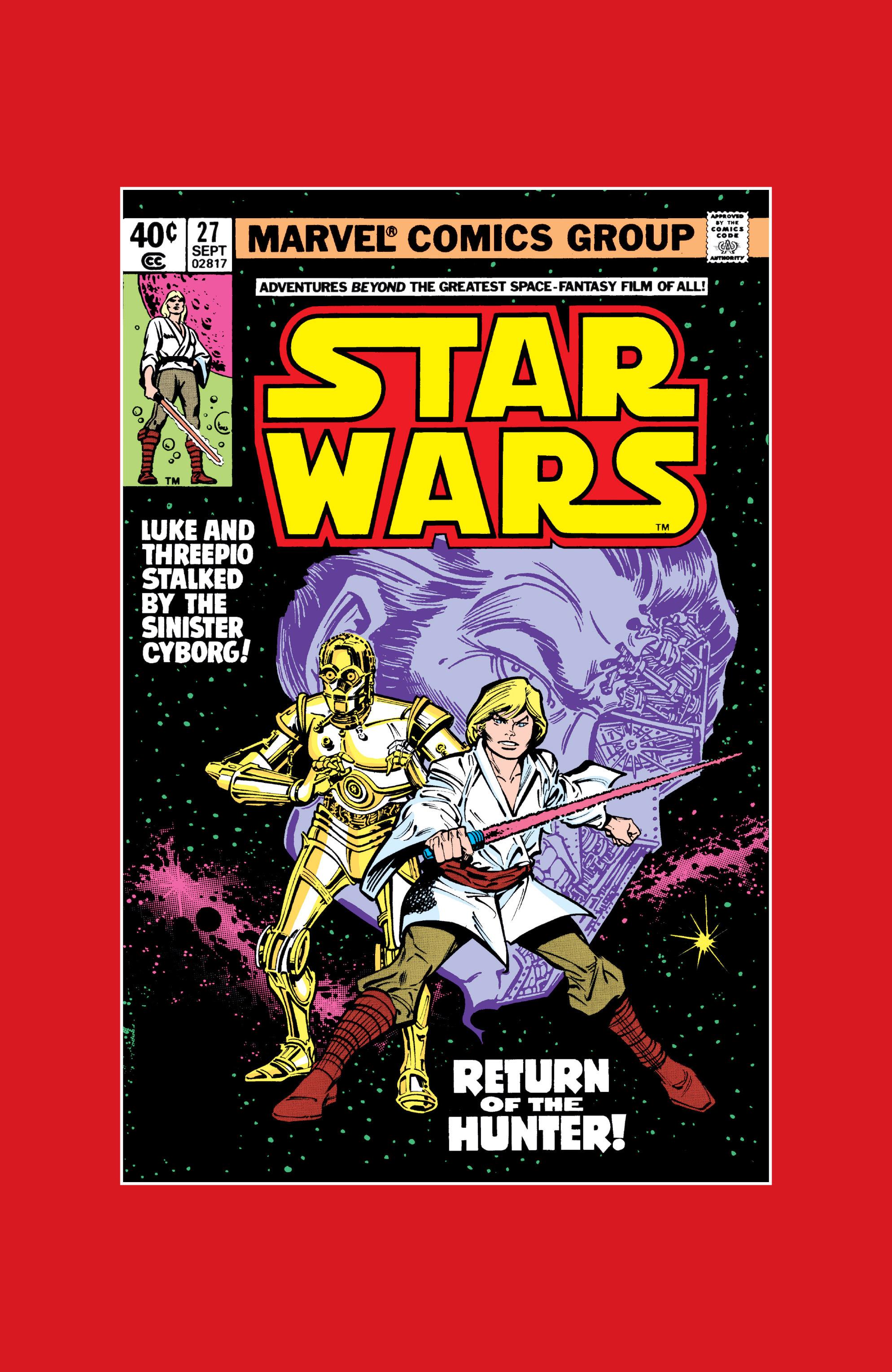Read online Star Wars Omnibus comic -  Issue # Vol. 13 - 473