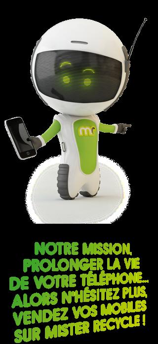 Acheter Iphone Recycle