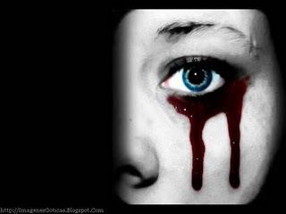Juliettah Llorar Sangre Por Los Ojos