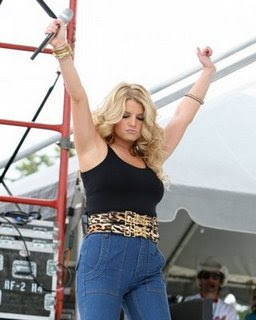 Of Jessica Simpson I Think Now Its Time For Tony Romos Girl To Hit The Gym That Is Unless Shes Abut To Star In The Anna Nicole Smith Story