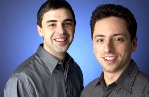 7 Harta Larry Page Sebagai Pendiri Google
