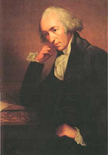 Biography of James Watt - Inventor Steam Engine