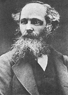 Biography of James Clerk Maxwell