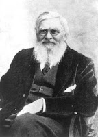 Biography of Alfred Russel Wallace
