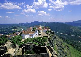 Pitacos de Viagem – Portugal