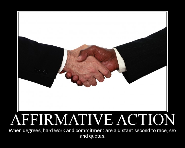 Affirmative Action Law and Legal Definition