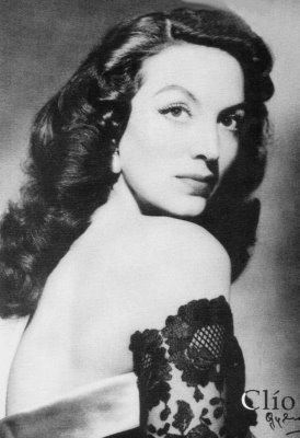 Film Actress Friday: Maria Felix