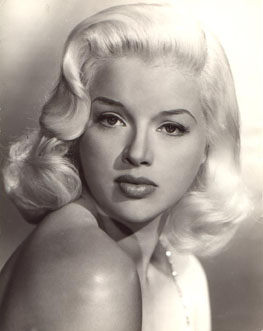Film Actress Friday: Diana Dors